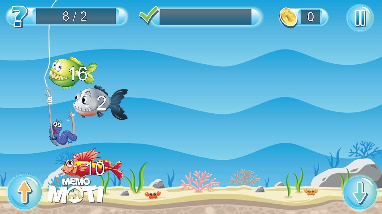 Fish Challenge